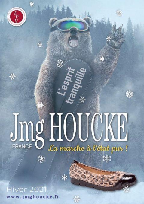 JMG HOUCKE HIVER 2021